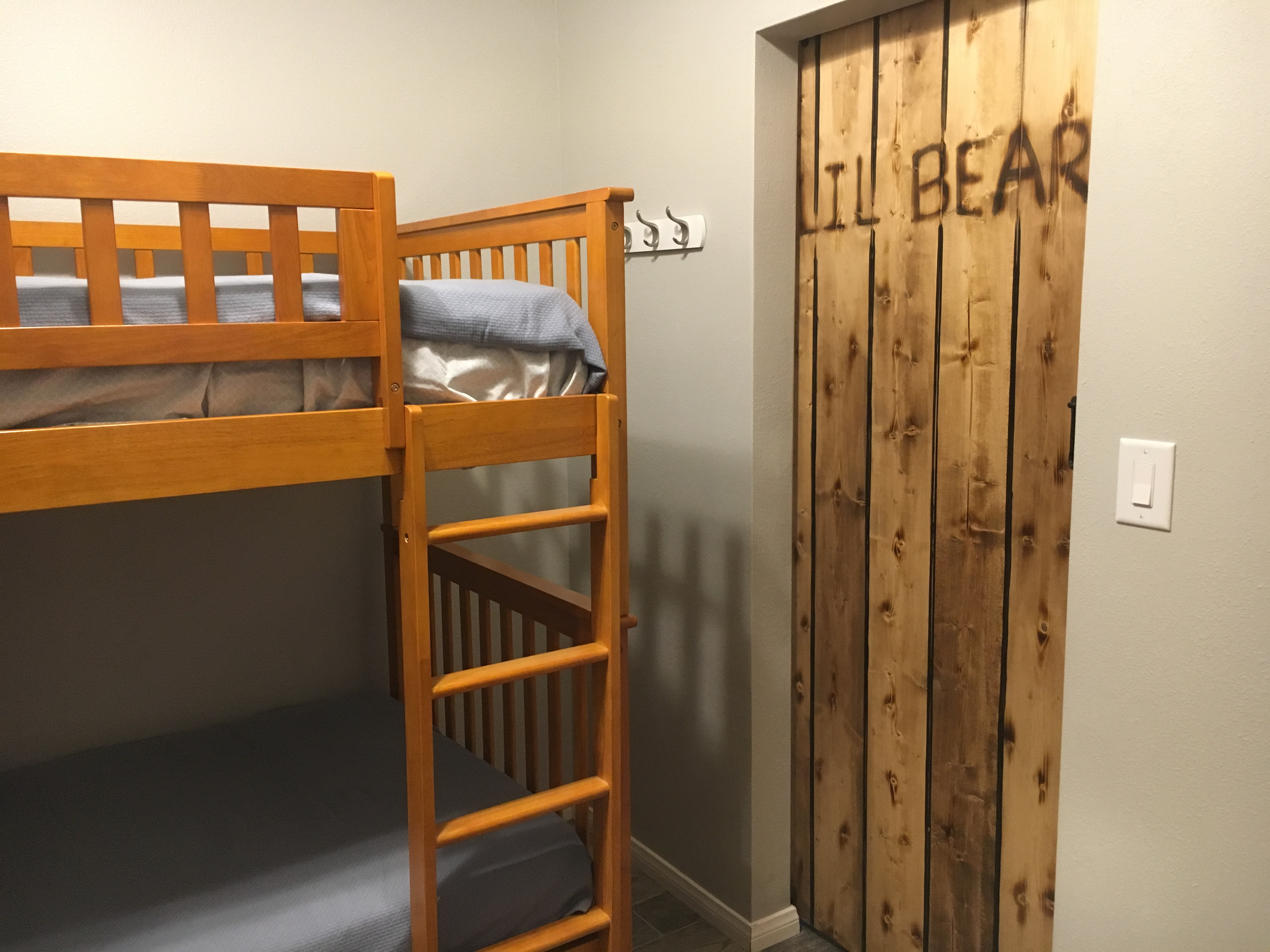 Picture of: Big Bear Cabins